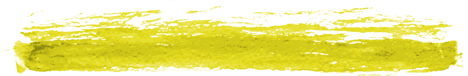 Title yellow brush stroke graphic